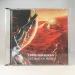 Destination Mars CD Single